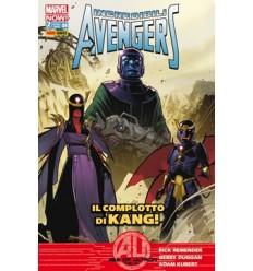 Incredibili Avengers 008