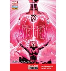 Incredibili Avengers 009
