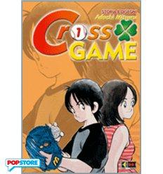 Cross Game 001