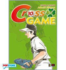 Cross Game 010