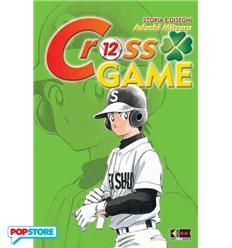 Cross Game 012