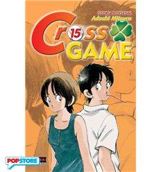 Cross Game 015