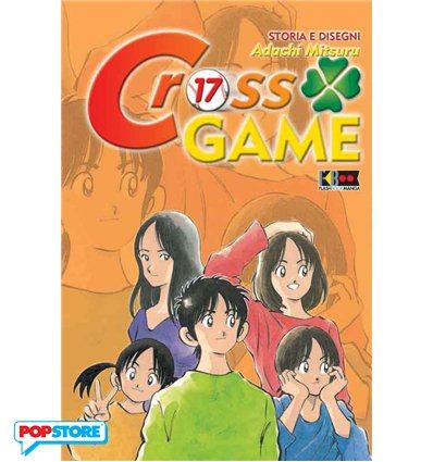 Cross Game 017
