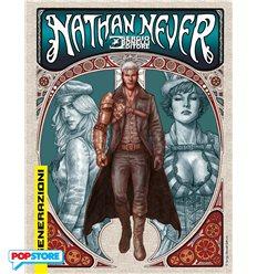 Nathan Never Generazioni 005 - L'Era delle Chimere