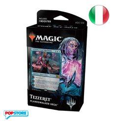 Magic The Gathering - Planeswalker Deck - Vivien