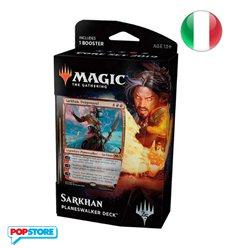 Magic The Gathering - Planeswalker Deck - Sarkhan