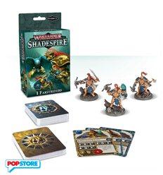 Warhammer Underworlds: Shadespire - I Farstriders
