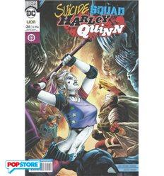 Suicide Squad/Harley Quinn Rinascita 036