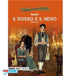 La Grande Letteratura a Fumetti 025 - Il Rosso e il Nero