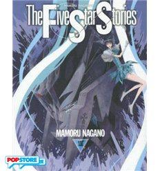 Five Star Stories 013