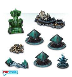 Warhammer Underworlds: Shadespire - Pericoli Arcani