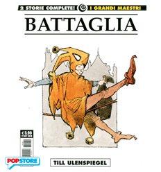 Dino Battaglia - Till Eulenspiegel