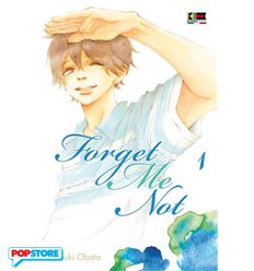 Forget Me Not 001