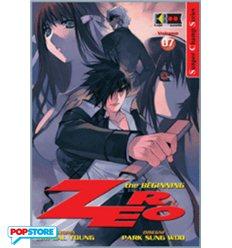 Zero 007
