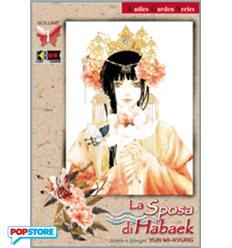 La Sposa Di Habaek 001