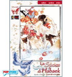 La Sposa Di Habaek 002
