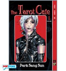 Tarot Café 001