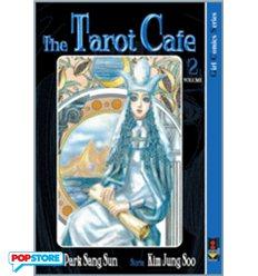Tarot Café 002
