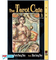 Tarot Café 003