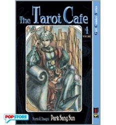 Tarot Café 004