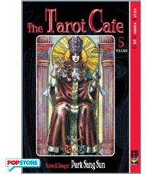 Tarot Café 005