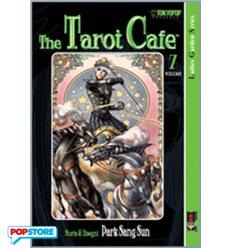 Tarot Café 007