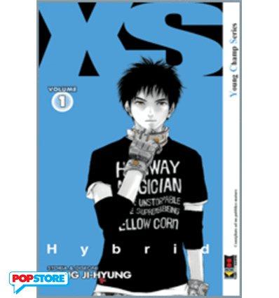 X'S 001