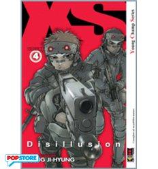 X'S 004