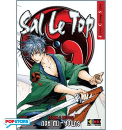 Sal Le Top 001