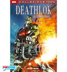 Deathlok - Il Demolitore
