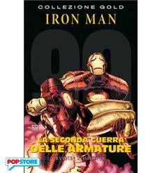 Iron Man - La Seconda Guerra delle Armature