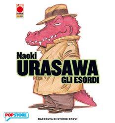 Naoki Urasawa - Gli esordi