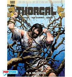 Thorgal 008 - Il Sacrificio