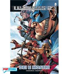 Ultimates 2 Deluxe 001 - Dei e Mostri