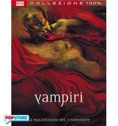 Vampiri Sable Noir - La Maledizione Del 3 Novembre