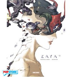 Zaya 3