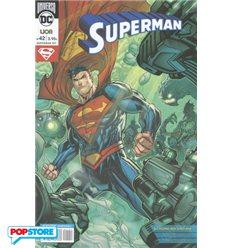 Superman Rinascita 042