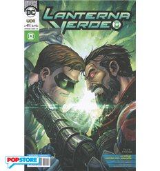 Lanterna Verde Rinascita 041