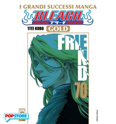 Bleach Gold Deluxe 070