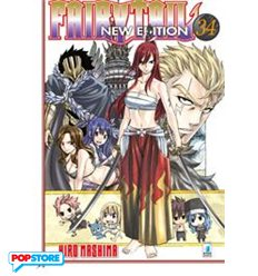 Fairy Tail New Edition 034