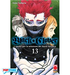 Black Clover 013