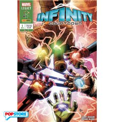 Infinity Countdown 001
