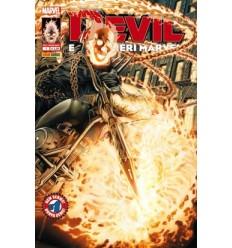 Devil e i Cavalieri Marvel 001 Variant Ghost Rider