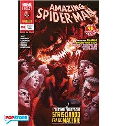 Spider-Man 708 - Amazing Spider-Man 708