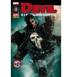 Devil e i Cavalieri Marvel 001 Variant Punitore