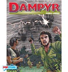 Dampyr 222 - Cuba Libre!