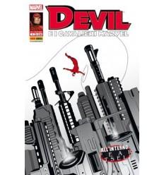 Devil e i Cavalieri Marvel 004