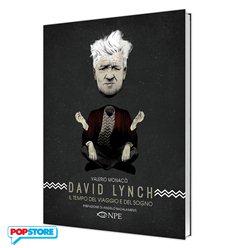 David Lynch - Il Tempo del Viaggio e del Sogno