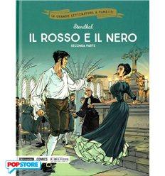 La Grande Letteratura a Fumetti 026 - Il Rosso e il Nero 2