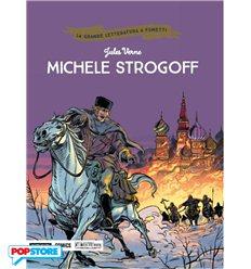 La Grande Letteratura a Fumetti 027 - Michele Strogoff